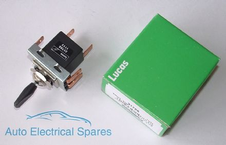Lucas 31788 31956 34281 57SA toggle switch 1H9077